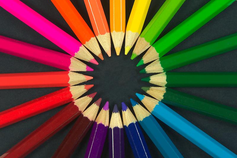 """Las marcas que usan la """"Psicología del color"""" en sus campañas de Marketing"""