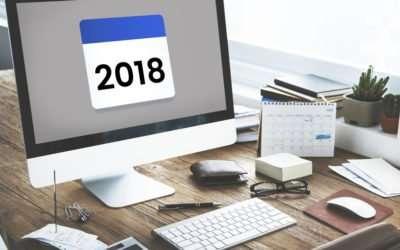 Las 4 tendencias de Marketing Digital que veremos en 2018