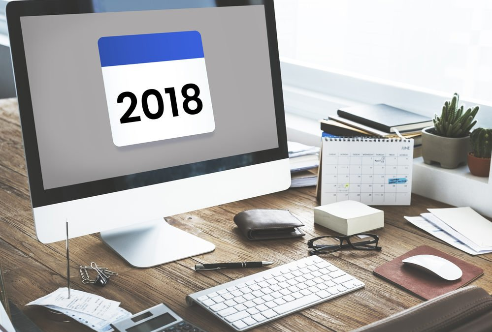 Las 4 tendencias de Marketing Digital que veremos en 2018