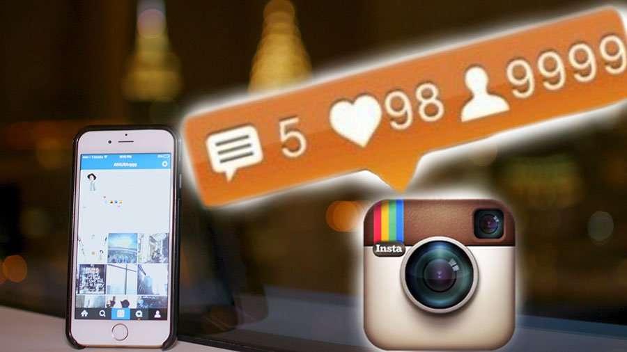 """¿Cómo conseguir más """"Me gusta"""" en Instagram?"""