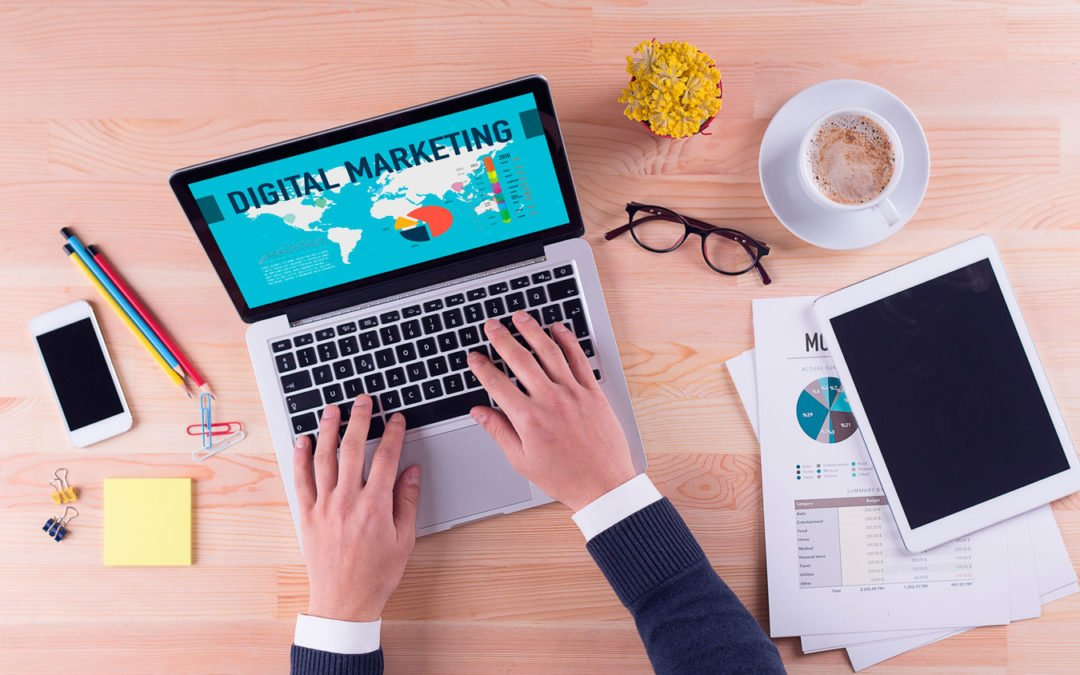 Marketing Digital ¿Por qué es tan importante ahora?