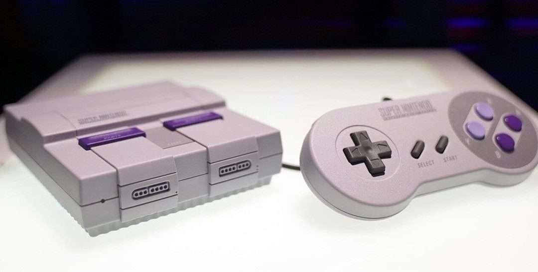Cinco datos curiosos de la Super Nintendo original