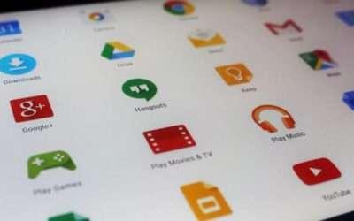 Aplicaciones gratis de Android para sustituir las que tenemos por defecto