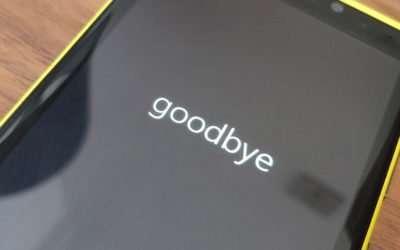 5 empresas que se olvidaron de hacer celulares (o casi)