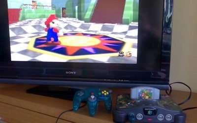 La evolución de las consolas de Nintendo