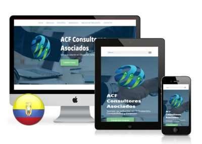 ACF Consultores Asociados