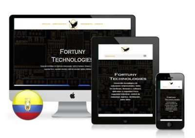 Fortuny Technologies