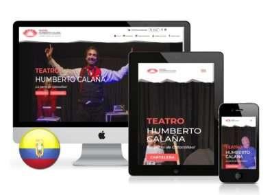 Teatro Humberto Calaña