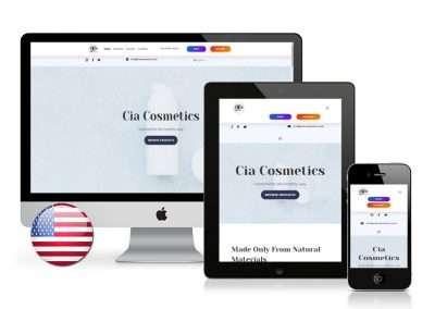 CIA Cosmetics