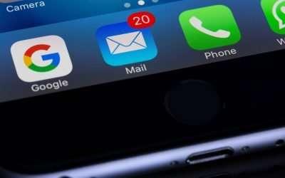 3 Errores comunes que se deben evitar en el email marketing
